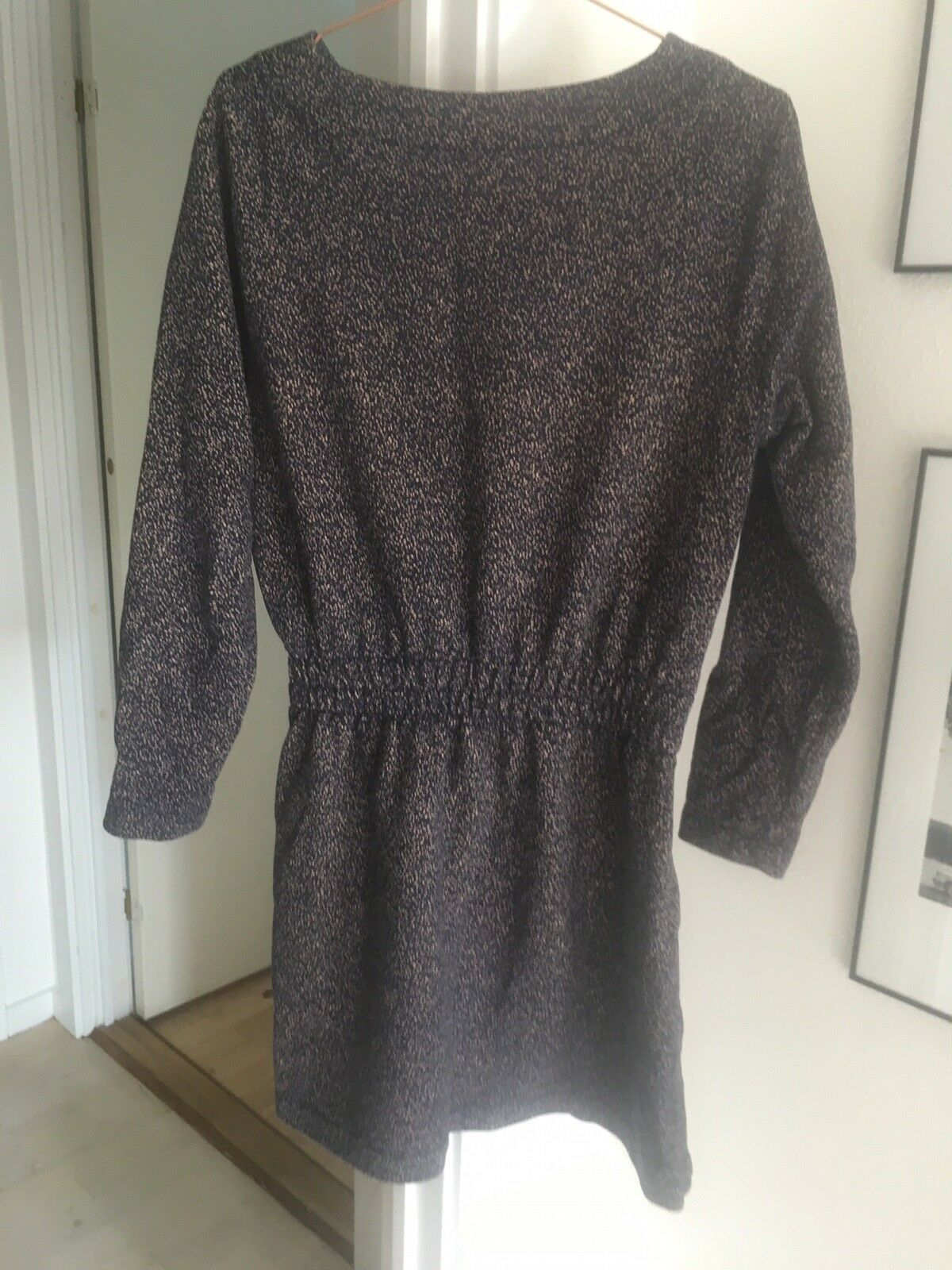 tricotage kjole
