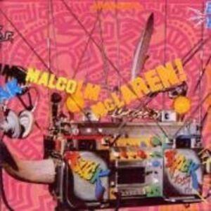 Malcolm McLaren - Duck Rock [CD]