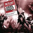 Setlist: The Very Best of Judas Priest Live von Judas Priest (2013)