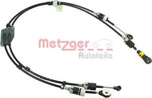 Cable-Commande-Transmission-Manuelle-pour-Ford-Tourneo-Courier-Kombi-1-5-1-6