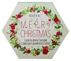 Technic Cosmetic Advent Calendar Hexagon Christmas