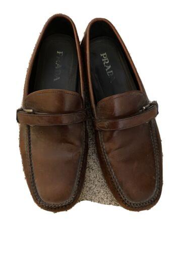 prada shoes men 9