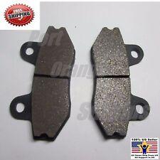 Brake Pads For GY6 125cc 150cc 250 Honda CBX BMS ZNEN Scooter ATV Kymco Roketa