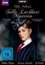 The Sally Lockhart Mysteries - Der Rubin im Rauch/Der Schatten im Norden [2 DVDs