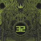 Fat32 by FAT32 (CD, Mar-2012, Web of Mimicry)