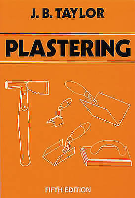 1 of 1 - Plastering-ExLibrary