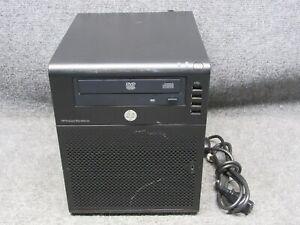 HP Proliant MicroServer Desktop AMD Turion II Neo N40L 1.50GHz 8GB RAM *NO HDD*