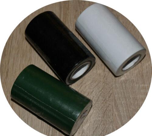 Siloklebeband Folienklebeband  0,90 €//m PVC Reparaturband UV stabil  Silofolie