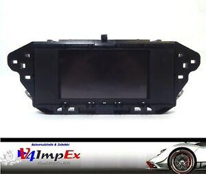 Original-GPS-Navi-Display-Bildschirm-fuer-BMW-X1-sDrive-E84-2171498-01