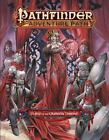 Pathfinder Adventure Path : Curse of the Crimson Throne by James Jacobs, Nicolas Logue, Michael Kortes and Richard Pett (2016, Hardcover)