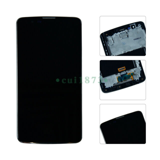 Yes LCD Screen Touch Digitizer for LG Stylus 2 Plus Lgms550 Lg-ms550  MetroPCS