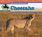 Cheetahs by Julie Murray (Hardback, 2012)