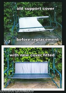 Zippy Uk Swing Replacement Repair Seat Cushion Support Cover Garden