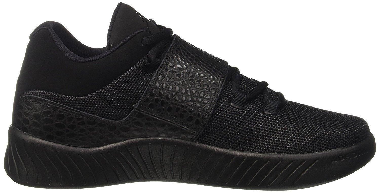 Mens Nike Jordan J23 Black Basketball Trainer 854557 001 Cheap and beautiful fashion
