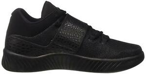 c29689f181d0 Details about Mens Nike Jordan J23 Black Basketball Trainer 854557 001