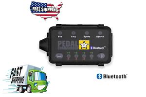 Bluetooth Throttle Response Controller For Toyota Tundra 07-20 PedalBox