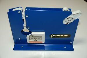 Produce-poly-bag-sealer-with-cutter-Dispenser