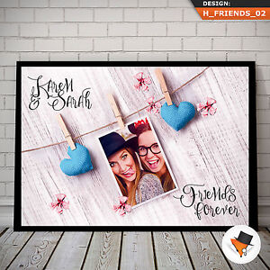 Image Is Loading PERSONALISED GIFT FOR BESTIE BBF BEST FRIEND CHRISTMAS