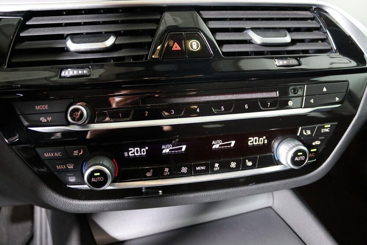 BMW 520d 2,0 Touring - billede 14