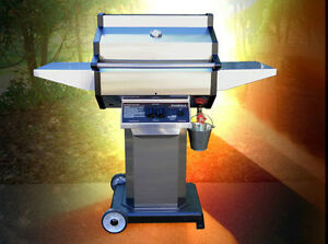 Phoenix-Grill-SDSSOCP-SS-Column-Wheeled-Base-Mount-WE-WILL-BEAT-ANY-PRICE