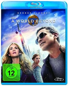 A WORLD BEYOND (George Clooney) Blu-ray Disc NEU+OVP - Oberösterreich, Österreich - Widerrufsbelehrung Widerrufsrecht Sie haben das Recht, binnen vierzehn Tagen ohne Angabe von Gründen diesen Vertrag zu widerrufen. Die Widerrufsfrist beträgt vierzehn Tage ab dem Tag an dem Sie oder ein von Ihnen benannter - Oberösterreich, Österreich