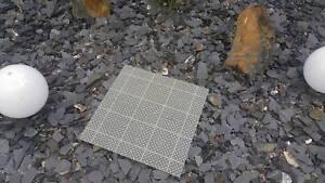 M ² kunststofffliesen da terrazza piastrelle da pavimento