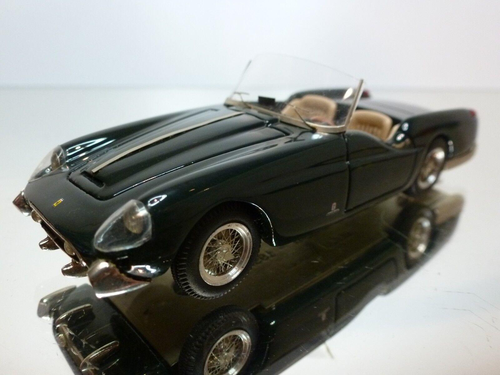 ABC BRIANZA 216 FERRARI 250 GT COLLINS 1957 GREN 1 43 EXCELLENT 7  8