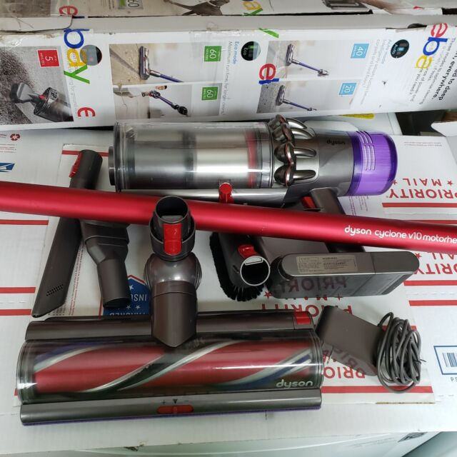 Dyson V11 Torque Drive Cord-Free Vacuum With OUTSIZE HEAD, MUST SEE PICS !!! OEM