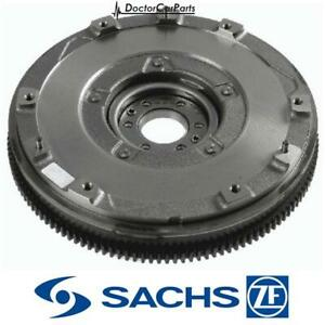 Dual-Mass-Flywheel-FOR-MINI-R56-174bhp-06-10-1-6-Petrol-SACHS