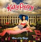 Katy Perry One of The Boys 2008 CD Album 12 Trax Rock Pop