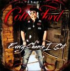 Every Chance I Get by Colt Ford (CD, May-2011, Average Joe's)