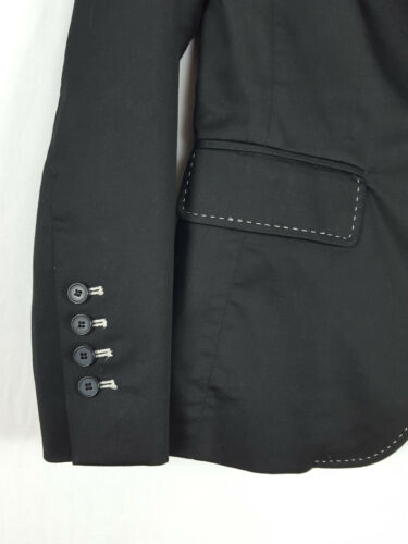 2000 White Focus Button Threaded Outline One With Blazer Black 4 Sz dwRSTq