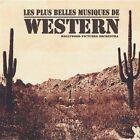 Les Plus Belles Musiques De Western Fra 0094636646725 CD