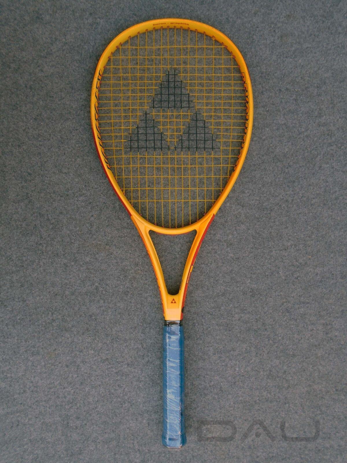 FISCHER Vacuum Revolution XL  longbody racquet +3,5 cm, Rare