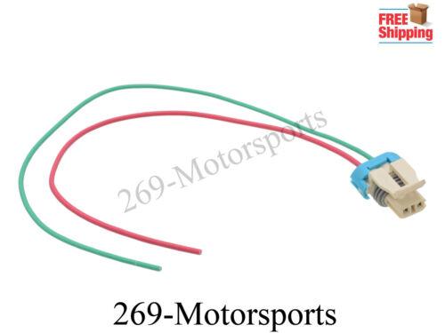 ABS Wheel Speed Sensor Connector Pigtail Wiring Fits Camaro Firebird Plug GM