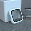miniatura 13 - Pantalla Funda Protectora Marco Para Fitbit Versa 2 Smart Reloj Accesorios UK
