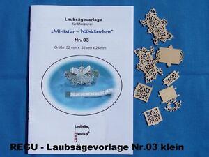 REGU-Laubsaegevorlage-Nr-03-fuer-Miniaturen-034-Naehkaestchen-034-aussaegen-u-basteln