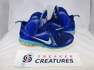 895551b6952 Image is loading Lebron-9-Summit-Lake-Hornet-469764-500-Size-
