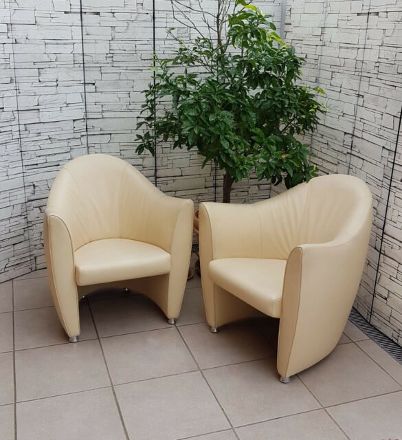 Tecta Designer Sessel F51 2x Verfugbar Gunstig Kaufen Ebay