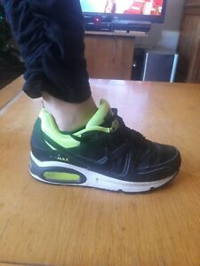 nike air max donna nere