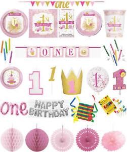 Kindergeburtstag Geburtstag Party Deko Fete Motto Goldiger 1