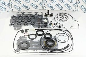 BMW-A5S360R-2WD-A5S390R-4WD-Transmission-Automatique-Revision-Joint-amp-Kit