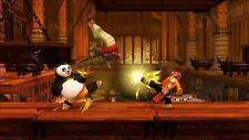 Kung Fu Panda: Showdown of Legendary Legends (Nintendo Wii U, 2015)