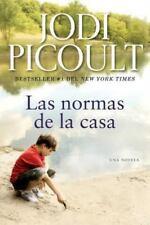 Las Normas de la Casa by Jodi Picoult (2013, Paperback)