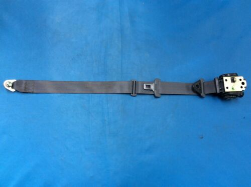 Rover CityRover Right//Driver//Off Side Rear Seat Belt Grey