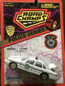 Dover Police Delaware 2001 Ford Road Champs FREE SHIPPING