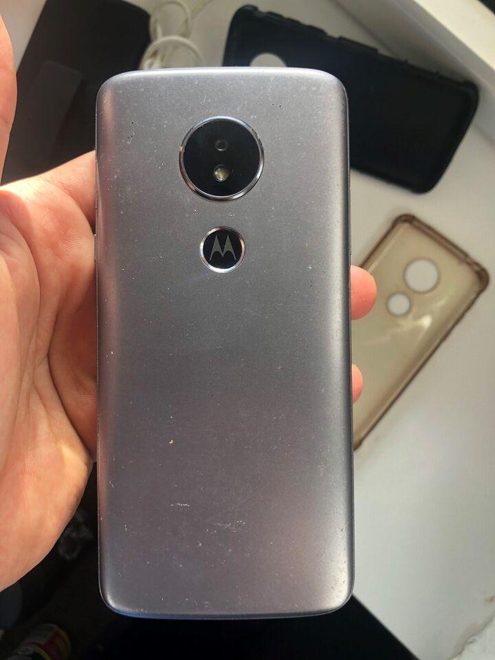 Andet mærke Motorola, 16GB , God