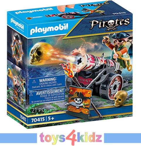 PLAYMOBIL®  PIRATEN 70411-70415  zum Auswählen ** NEU OVP