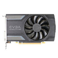 Evga Nvidia Geforce Gtx 1060 Superclocked Gaming 6gb Gddr5