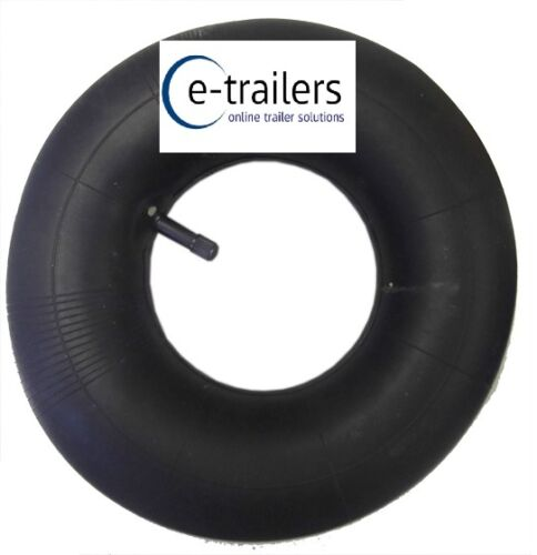 "8/"" INNER TUBE ROAD TRAILER OR BARROW TYRES FITS 3.50-8 4.00-8 400x8 4.80//4.00-8"